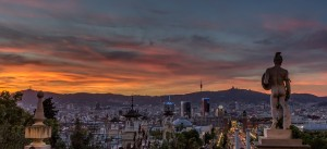 barcelona-night